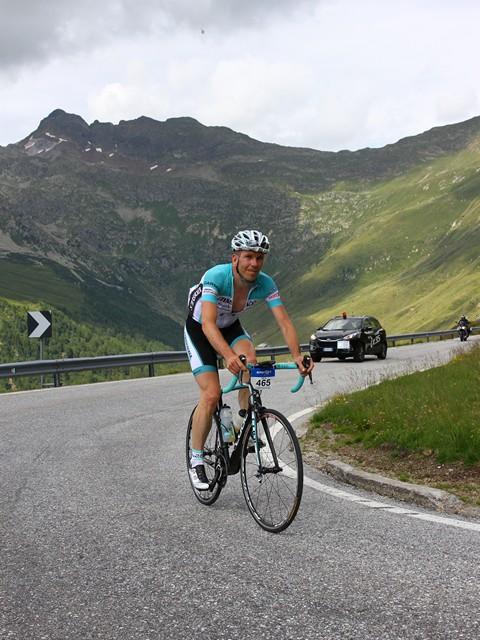 Holger Koopmann -Giro Dolomiti