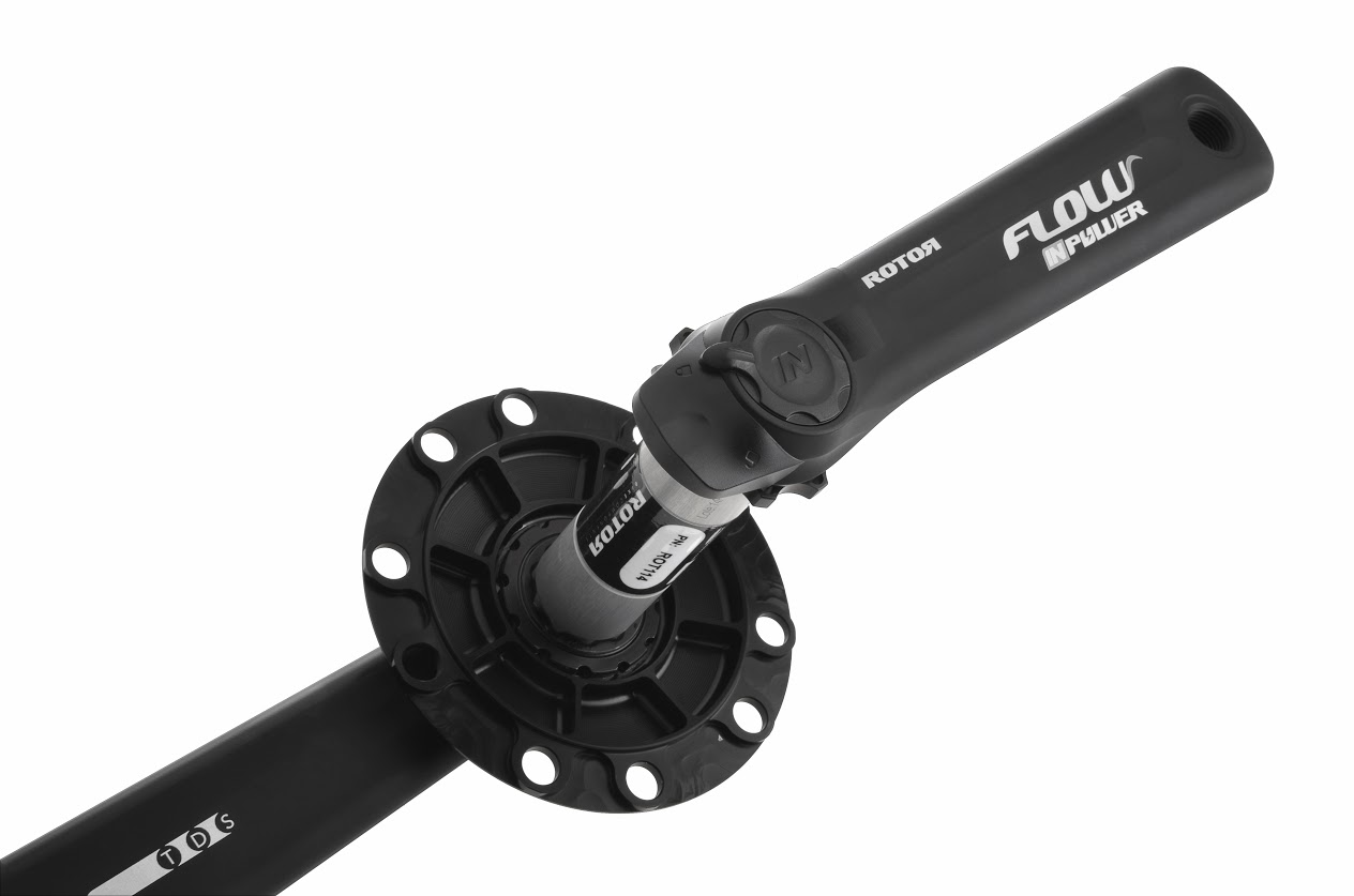 Rotor INpower Powermeter