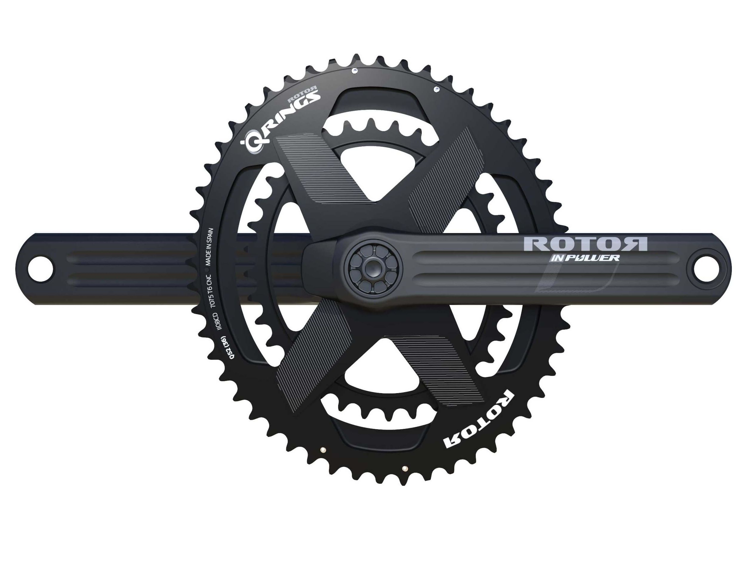 ROTOR INpower DM Road Powermeter