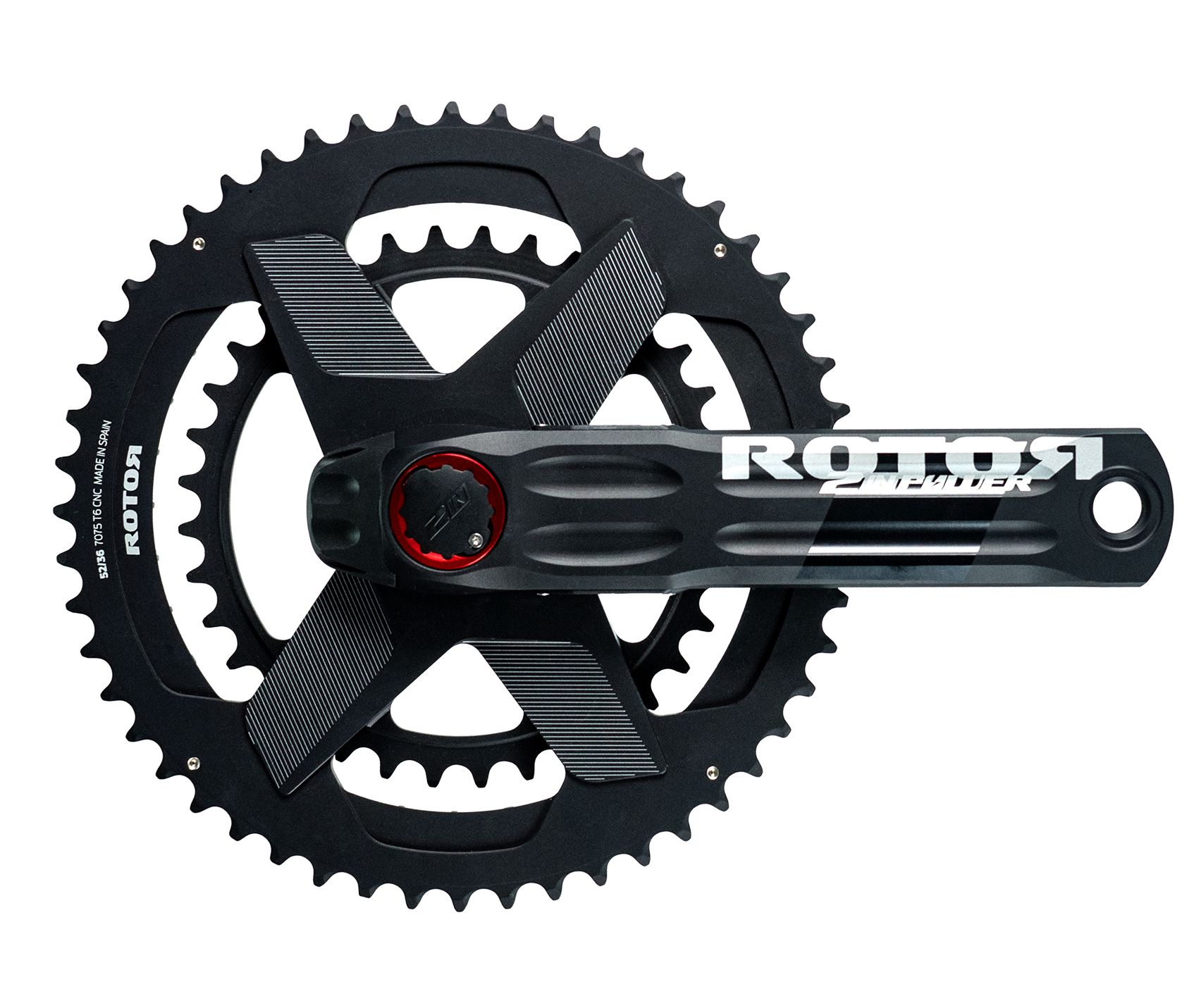 ROTOR 2INpower DM Road Powermeter