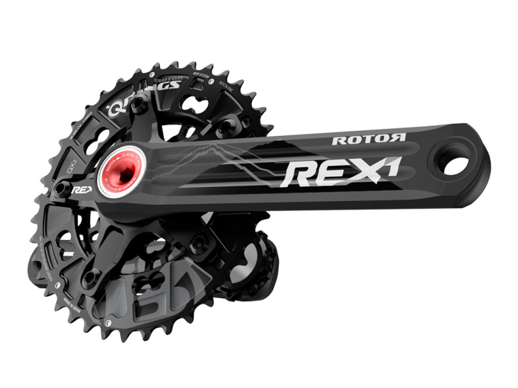 ROTOR Rex Inpower 1